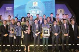 BIA 2019 : Ajang Pembuktian Bank Sulselbar sebagai BPD Paling Transformatif di Indonesia