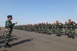 Pesawat Canggih TNI AU akan Berlatih Perang di Langit Jatim