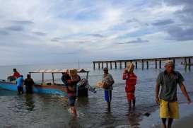 Kementerian BUMN Tunjuk Antam sebagai Koordinator Penyaluran Bantuan Gempa Maluku Utara