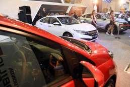Kompetisi di Tengah Stagnasi Pasar Mobil