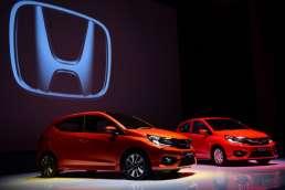 Rincian Penjualan Mobil Honda Sepanjang Semester I/2019