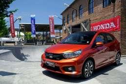 Honda : GIIAS Momen Tepat Beli Mobil