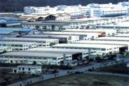 Kawasan Industri Sering Macet, Kemenhub Kaji Jalur Khusus Logistik