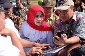 Tol Solo-Jogja Ancam Pasokan Air Separuh Pelanggan PDAM Klaten