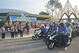 Tour de Merapi 21 Juli Jelajahi 7 Embung, Tempuh Jarak 100 km