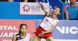 Hasil Indonesia Open 2019, Misaki/Ayaka Buka Peluang All Japan Final