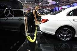 PPnBM Mobil Listrik Hanya untuk Produksi Dalam Negeri