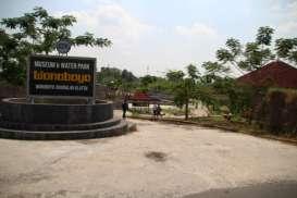 Museum Emas Kuno Wonoboyo di Klaten Terancam Proyek Tol Solo-Jogja