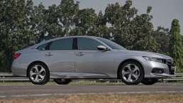 Mengenal Fitur Keselamatan Canggih Honda Sensing