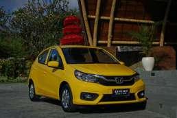 Honda Pangkas Harga Aksesori Mobil Selama GIIAS 2019