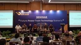 Iklim Investasi Otomotif di Indonesia Menjanjikan