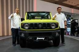 Suzuki Perpanjang Program Tukar Tambah Hingga Akhir Juli