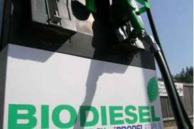 Kabar Biodiesel RI Dihajar Tarif Impor oleh UE, Harga FAME 0 di Eropa Melejit