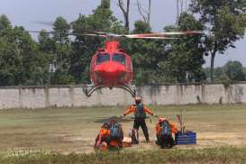 Antisipasi Karhutla, Sinar Mas Siagakan Ratusan Personel