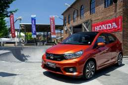 Diskon Aksesoris Mobil Honda Hingga 20 Persen di GIIAS 2019