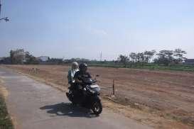 Isu Jalan Tol Kian Santer, Begini Harga Tanah di Klaten