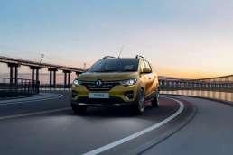 Renault Raih 1.386 SPK, Triber Mendominasi
