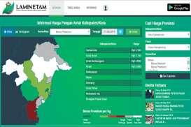 Kendalikan Inflasi, Bank Indonesia Perwakilan Kaltim Dorong Pemanfaatan Teknologi Informasi