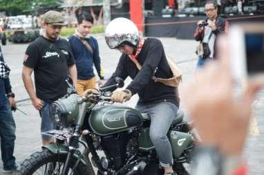 Gibran Rakabuming Didukung Relawan Jokowi Jadi Wali Kota Solo