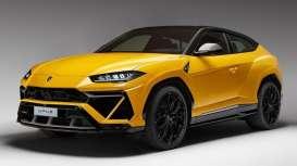 Walau Cuma Konsep, Lamborghini Urus 2 Pintu Ini Memikat Hati