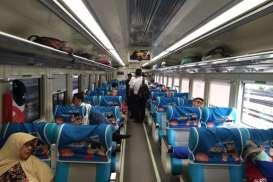 Listrik Padam, Jadwal KA di Stasiun Madiun Terlambat Lebih dari 6 Jam