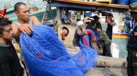 Ratusan Nelayan Beralih Gunakan Alat Tangkap Ramah Lingkungan