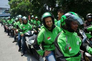 Riset Universitas Indonesia Catat Kontribusi Gojek Capai Rp55 Triliun