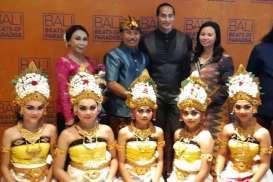 Film 'Bali: Beats of Paradise' Tayang Perdana di Pulau Dewata