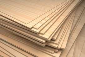 Siapkan Bahan Baku Plywood, PT WSL dan PT MTI Mulai Tanam Meranti