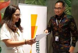 Transaksi Daring Dorong Kenaikan DPK Bank Danamon