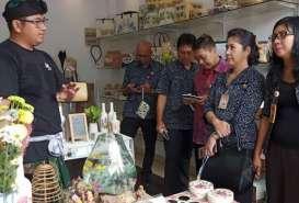 Perajin Bali Didorong Miliki Branding dan Angkat Kearifan Lokal