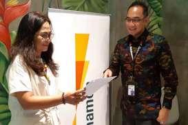 Transaksi Daring Topang Kenaikan DPK Danamon Bali