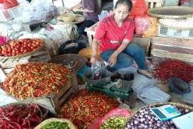 Harga 1 Kg Cabai di Madiun Pernah Mencapai Rp100.000