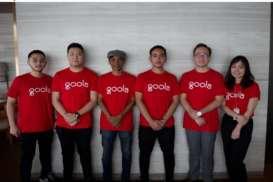 Wah, Startup Besutan Anak Jokowi Ini Sabet Investasi Perdana US$5 Juta!