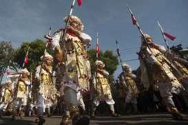 Empat Tradisi Denpasar Jadi Warisan Budaya Tak Benda Indonesia