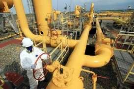 Jatah Produksi Gas untuk Kebutuhan Domestik Kian Meningkat