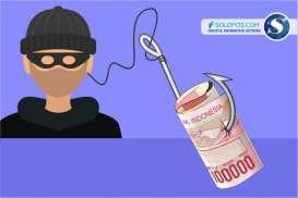 Gelapkan Uang Rp3 Miliar, Bos Petrolium Solo Diamankan Polisi