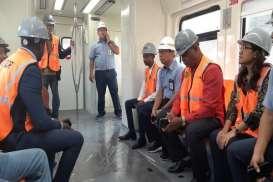 Dua Negara Afrika Tertarik Membeli Kereta di PT Inka
