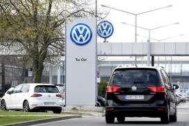 Volkswagen Tak Berminat Akuisisi Tesla