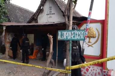 Perampokan Toko Emas Magetan, Polisi Geledah Tiga Tempat
