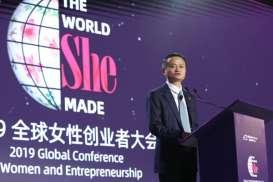 Pendiri Alibaba Jack Ma Ingin Reinkarnasi Menjadi Perempuan