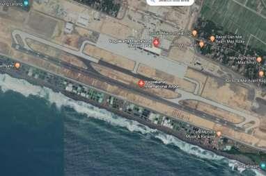 Tambak Udang di Selatan Bandara YIA Direlokasi, Lokasi Lahan Picu Masalah