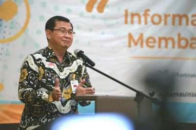 Kemnaker Gelar Job Fair di IAIN Sunan Kalijaga Yogyakarta
