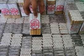 Simplifikasi Cukai Akan Menambah Peredaran Rokok Ilegal
