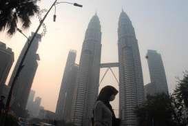 Protes Kabut Asap, Malaysia Gunakan Data Pusat Meteorologi Khusus Asean