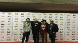 Gundala Premier di Toronto International Film Festival 2019