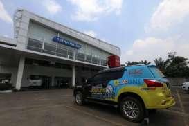 Tim Jelajah Infrastruktur Sumatra 2019 Sambangi Dealer Isuzu