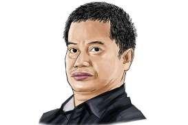 SPEKTRUM : Jurus Livi Zheng