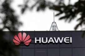 LAPORAN DARI CHINA: Huawei Bidik Pasar Komputadi Statistik Berbasis AI
