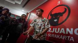 PDIP Usung Gibran Jokowi Calon Wali Kota Solo?